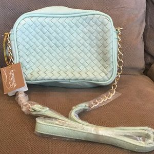 Francesca's Crossbody